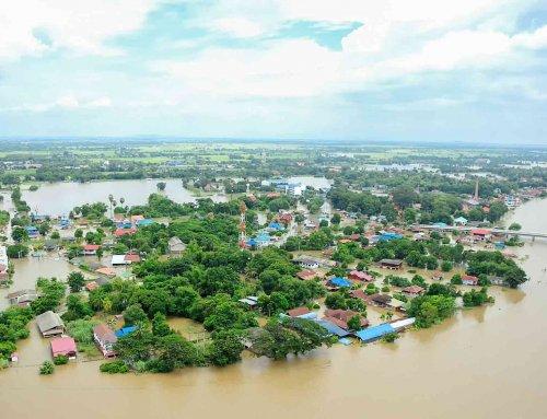 ImageSat International, Magnus Launch Disaster Management Service