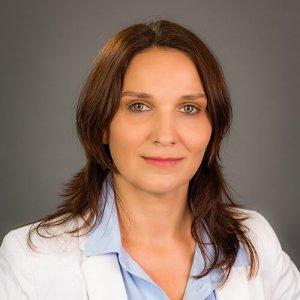 Dr. Natalie Fridman