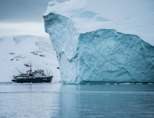 Kleos, ImageSat Collaborate on Maritime Geospatial Intelligence Analytics
