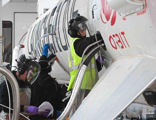 Virgin Orbit, ISI Partner to Develop Joint Responsive Space Solution