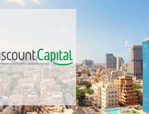 ISI WELCOMES DISCOUNT CAPITAL AS A SHAREHOLDER